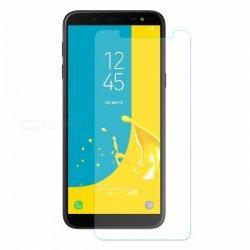 Zaščitno steklo zaslona za Samsung Galaxy J6 2018, Trdota 9H