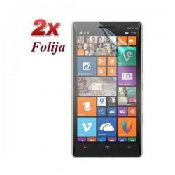 Zaščitna Folija ekrana za Nokia Lumia 930 Duo pack