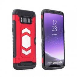 """Etui """"Magnet"""" za Samsung Galaxy S8 Zadnji +Avto nosilec, 2v1"""