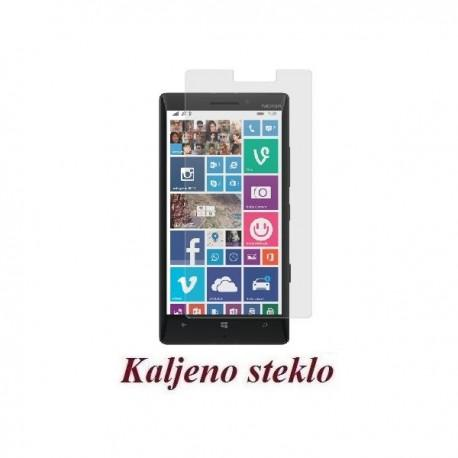 Zaščitno kaljeno steklo za Nokia Lumia 930 Trdota 9H, 0,3 mm