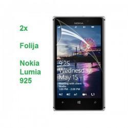 Zaščitna Folija za Nokia Lumia 925 Duo pack