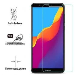 Zaščitno steklo zaslona za Huawei Y5 2018, Trdota 9H