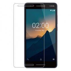 Zaščitno steklo zaslona za Nokia 2.1, Trdota 9H