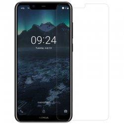 Zaščitno steklo zaslona za Nokia 7.1, Trdota 9H