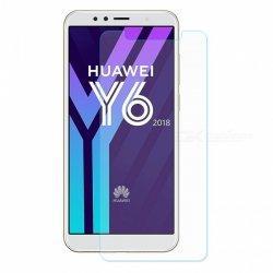 Zaščitno steklo zaslona za Huawei Y6 2018, Trdota 9H