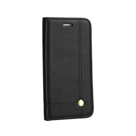 """Preklopna Torbica """"Prestige"""" za Huawei P30 Lite, črna barva"""