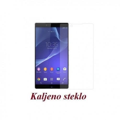 Zaščitno kaljeno steklo za Sony Xperia Z3 Trdota 9H, 0,3 mm