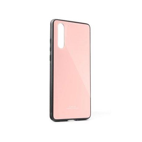 Glass Case za Huawei P30, pink barva