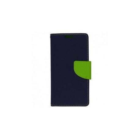 "Preklopna Torbica ""Fancy"" za Apple iPhone 6/6s, modra barva"