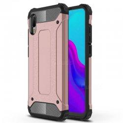 "Etui ""Armor"" za Huawei Y6 2019, pink barva"