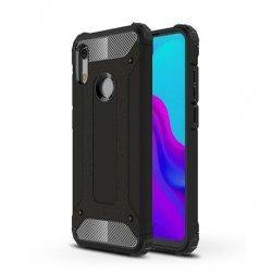 "Etui ""Armor"" za Huawei Y7 2019, črna barva"