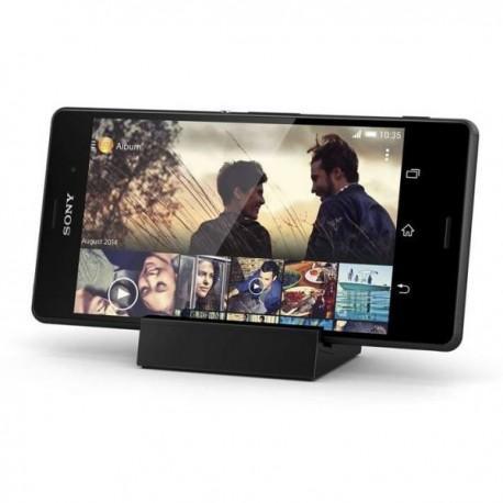 Polnilni Dock DK48 Sony Xperia Z3,Z3 Compact ,Namizni polnilec