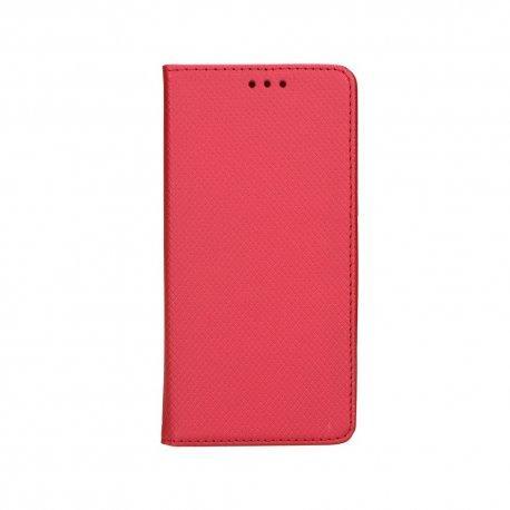 "Preklopna torbica ""Smart Book"" za Samsung Galaxy Xcover 4s, Rdeča barva"