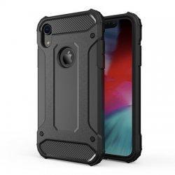 "Etui ""Armor"" za Apple iPhone XR, črna barva"