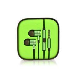 Slušalke Tel1  HF, zelena barva