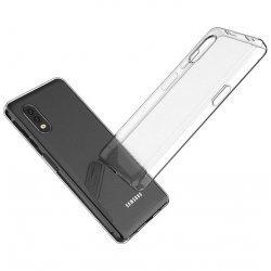 "Silikonski etui ""Roar All Day"" za Samsung Galaxy Xcover Pro, Prozoren"
