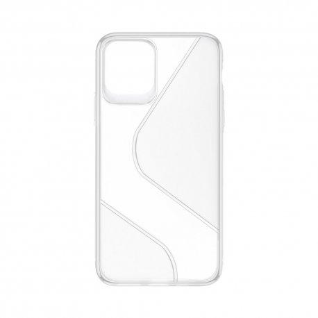 Silikonski etui S Case za Xiaomi Redmi 9A