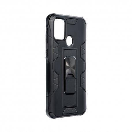 "Etui Forcell ""Defender"" za Samsung Galaxy M31, črna barva"