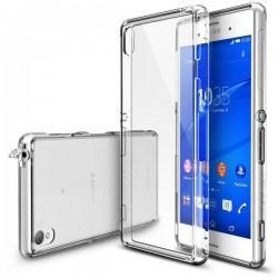 Etui za Sony Xperia Z3 Ringke FUSION Crystal Clear