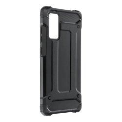 "Etui ""Armor"" za Samsung Galaxy S20FE, črna barva"