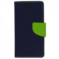"Preklopna torbica ""Fancy"" za Xiaomi Mi 10T Lite, modra barva"