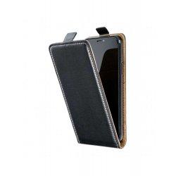 """Preklopna torbica, etui """"flexi"""" za Samsung Galaxy A51, črna barva"""