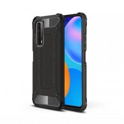 "Etui ""Armor"" za Huawei P Smart 2021, črna barva"