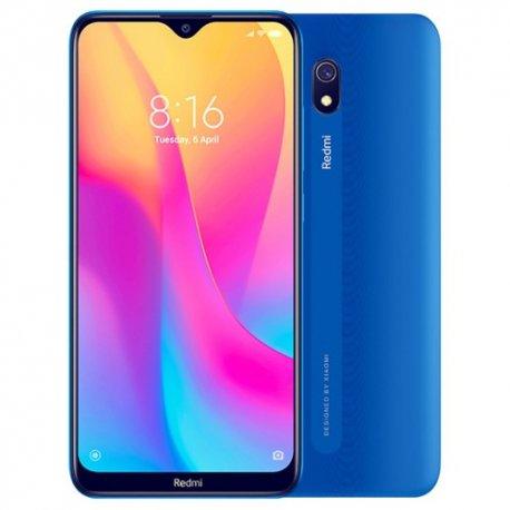 Xiaomi Redmi 8A, modra barva (rabljeno)