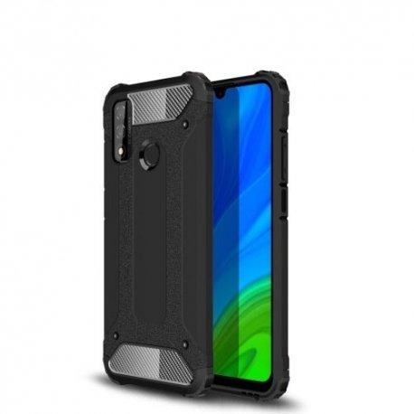 "Etui ""Armor"" za Huawei P Smart 2020, črna barva"