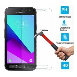 Zaščitno steklo zaslona za Samsung Galaxy Xcover 4s, Trdota 9H