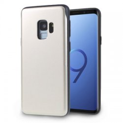 "Mercury ""Sky Slide"" etui za Samsung Galaxy S9, zlata barva"