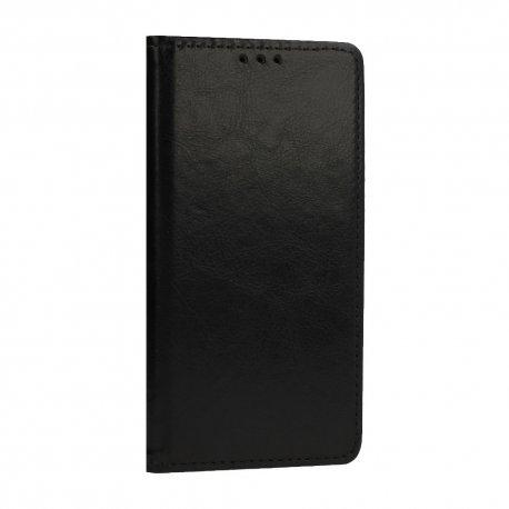 """Preklopna torbica """"Special Book"""" za LG K61, črna barva"""