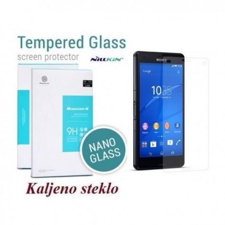 Zaščitno kaljeno steklo za Sony Xperia Z3 Compact Trdota 9H, 0,3 mm Nillkin