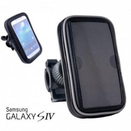 Vodoodporni Bike nosilec za Samsung Galaxy S4