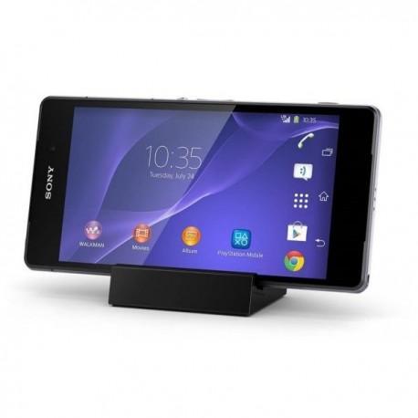 Polnilni Dock DK36 Sony Xperia Z2 ,Namizni polnilec
