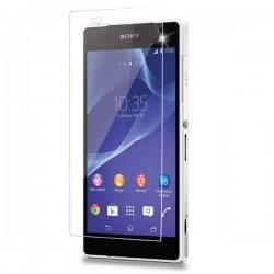 Zaščitno kaljeno steklo za Sony Xperia Z2 Trdota 9H, 0,3 mm