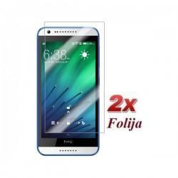 Zaščitna folija ekrana za HTC Desire 820 Duo pack