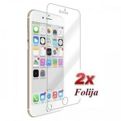 Zaščitna Folija ekrana za Apple iPhone 6 (4.7) Duo Pack