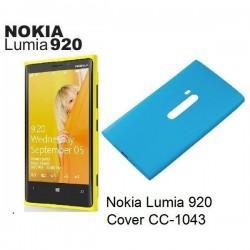 Etui za Nokia Lumia 920 Cover CC-1043,sv. modra barva