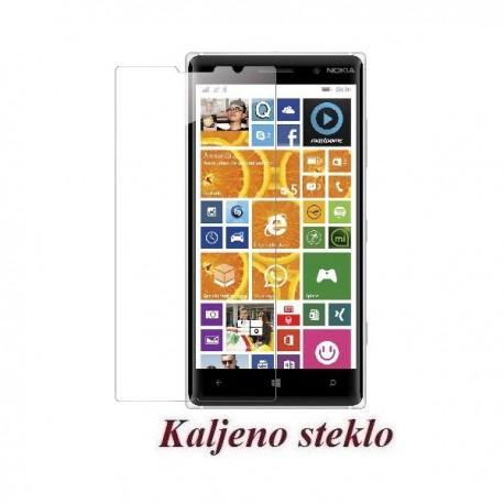 Zaščitno kaljeno steklo za Nokia Lumia 830,Trdota 9H, 0,3 mm