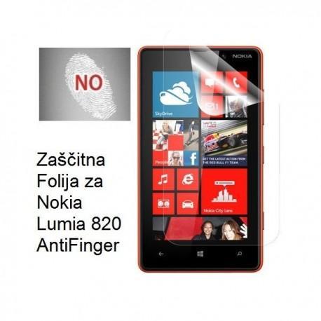 Zaščitna Folija ekrana za Nokia Lumia 820