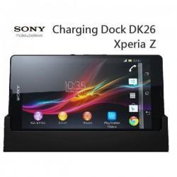 Charging Dock DK26 Sony Xperia Z Namizni Polnilec , črna barva