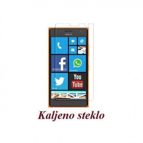 Zaščitno kaljeno steklo za Nokia Lumia 735,Trdota 9H, 0,3 mm