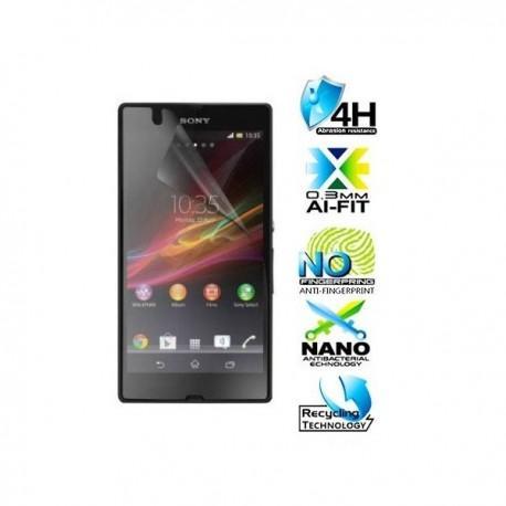 Zaščitna folija X-ONE za Sony Xperia Z Matte Series
