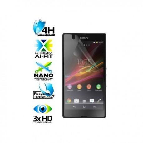 Zaščitna folija X-ONE za Sony Xperia Z Ultra Clear Series