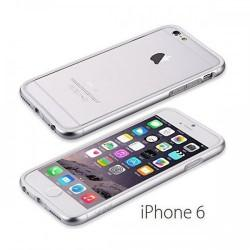 Bumper za Apple iPhone 6 (4.7) Srebrna barva