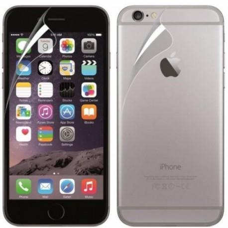 Zaščitna Folija ekrana za Apple iPhone 6 (4.7) Sprednja+Zadnja folija