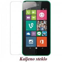 Zaščitno kaljeno steklo za Nokia Lumia 530,Trdota 9H, 0,3 mm