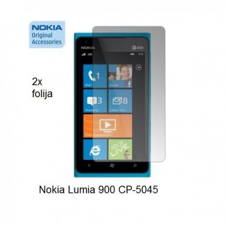 Zaščitna folija ekrana za Nokia Lumia 900,CP-5045