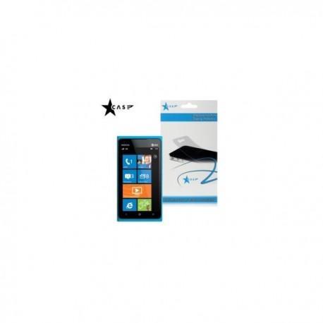Zaščitna folija ekrana za Nokia Lumia 900,AntiFinger